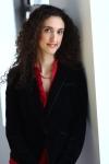 Francine Rubin- Author Photo