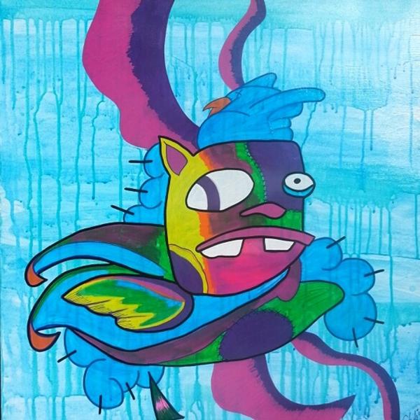Rain - Carlton Anderson