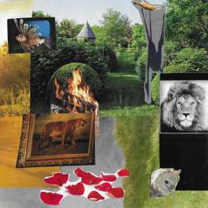 ego birth collage response by Leah Clare Michaels